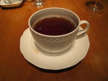 當地有名的阿薩姆紅茶