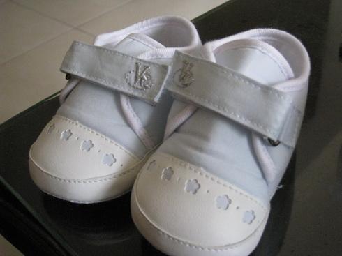 將~這就是我的新鞋