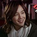 韓飯截圖03-原本只屬於姜小英的笑容,後來也專屬於瑪麗了。