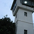 燈塔,我們是最後一批進去的遊客