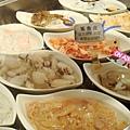 新鮮海鮮吃到飽
