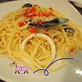 義大利麵(3)