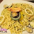 義大利麵(4)