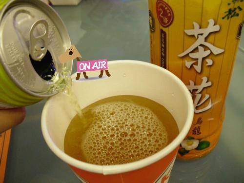 茶花和維大力結晶