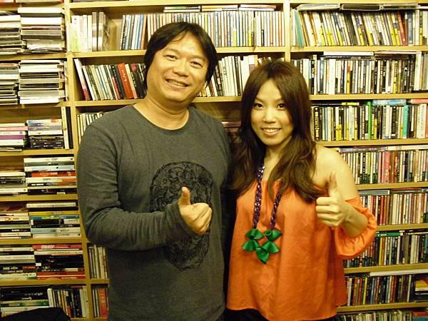 李佳薇+DJ玉霖