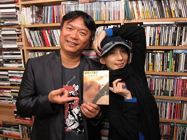 DJ玉霖+戴佩妮
