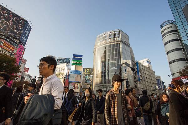 越來越多日本青壯年人口在東京買房,帶動日本房地產