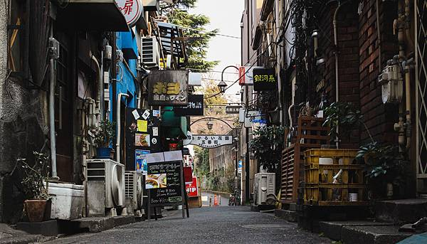 中古日本房地產正夯,價錢較低也吸引許多年輕族群在東京買房