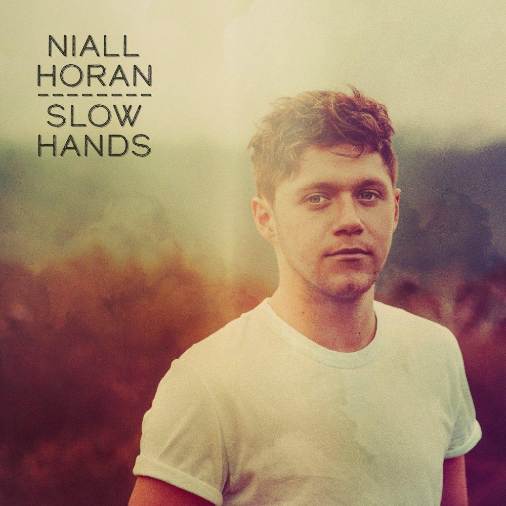 Niall Horan - Slow Hands.jpg