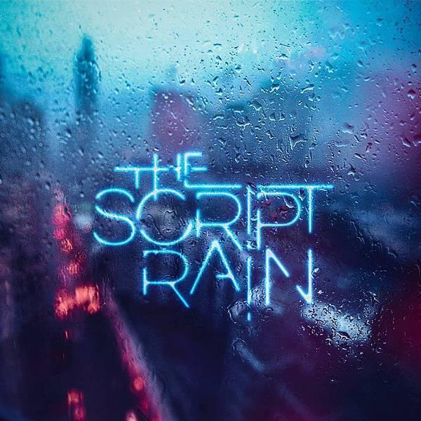 The Script - Rain.jpg
