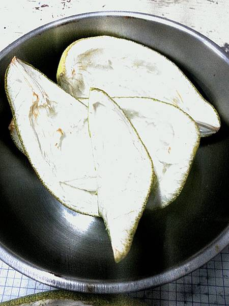 柚子皮-2004-2