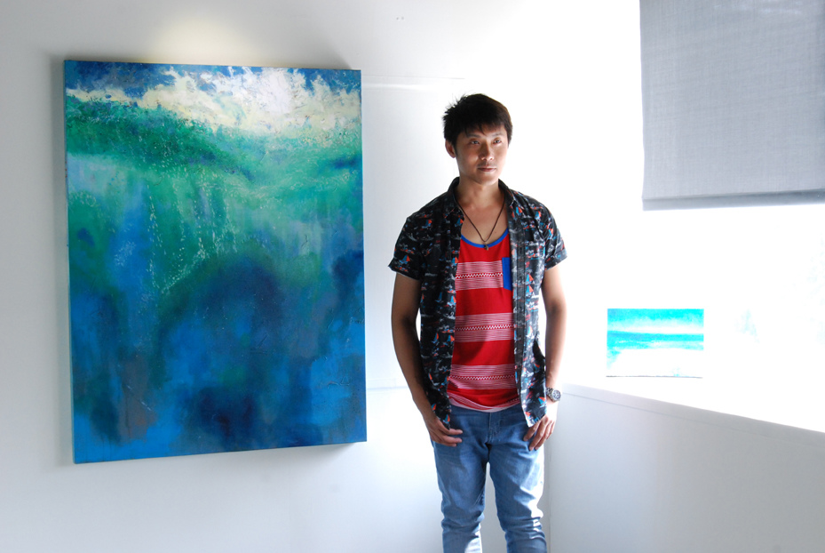 20140517海札-黃亦中個展開幕茶會01.jpg