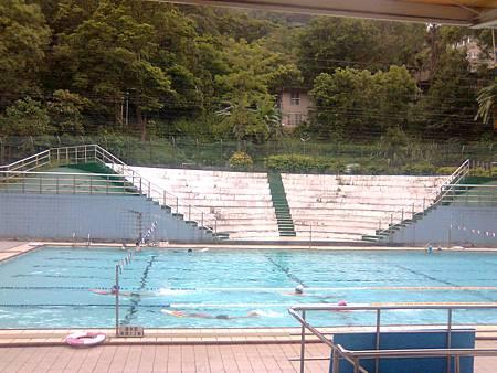 游泳池-4
