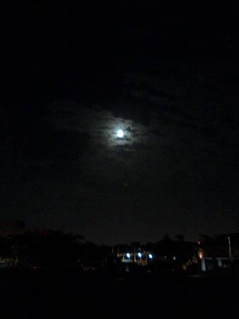 月亮20131118-4