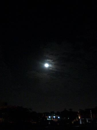 月亮20131118-5