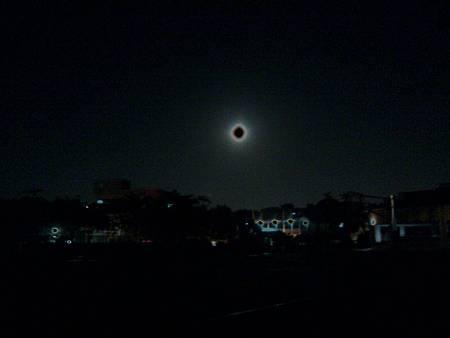 月亮20131118-1