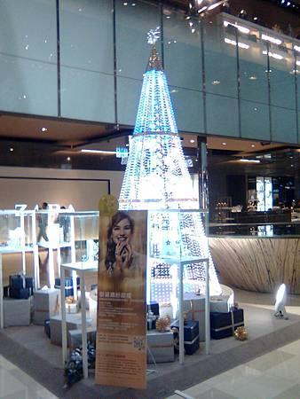20121224聖誕樹-2