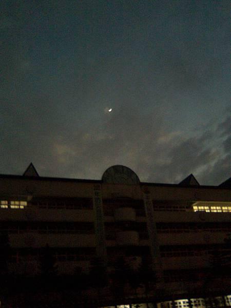 月夜20131206