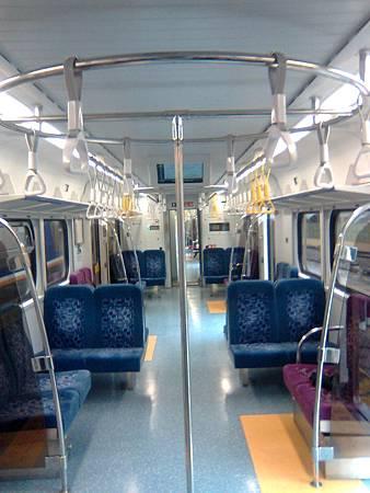 新火車區間車-2