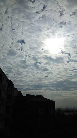 20141116天空