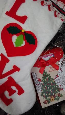 20141224聖誕禮物