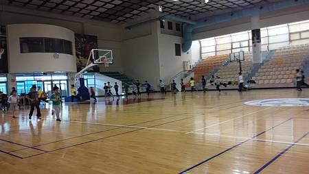 20150118籃球體驗-1
