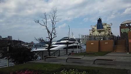 20150125基隆港-2