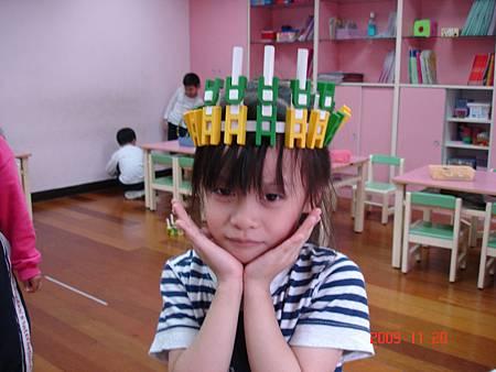 美麗的帽子 (4)