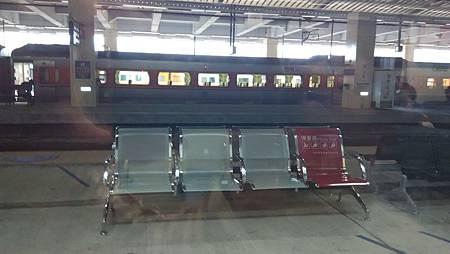 20150218七堵火車站