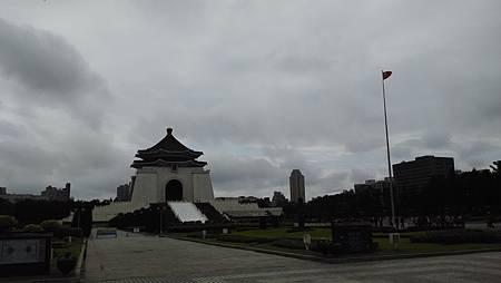 20150409中正紀念堂