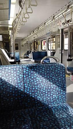 20150125火車內