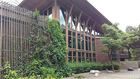20150523北投圖書館分館-2