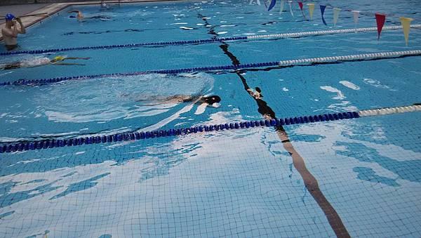 20140806游泳池潛