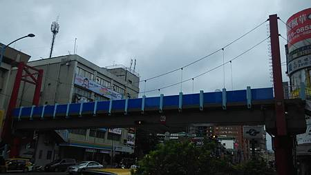 20151208人行陸橋