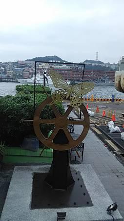 20160109基隆港-4