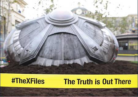 X files 2016