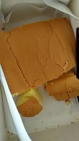 20170711古早味蛋糕