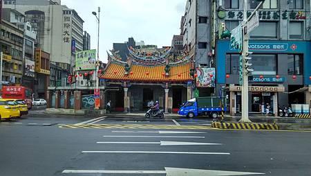 20170904基隆港城隍廟