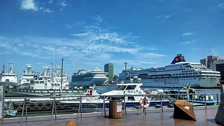 20170916基隆港-1