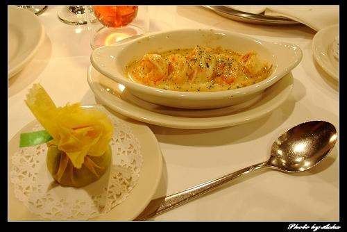 紐澳良烹蝦