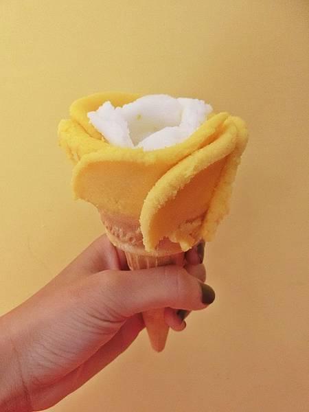 台中大雅-布達佩斯冰淇淋
