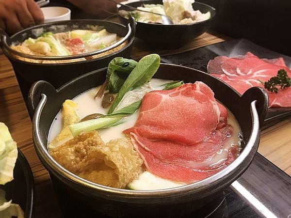 竹間精緻鍋物(台中店)