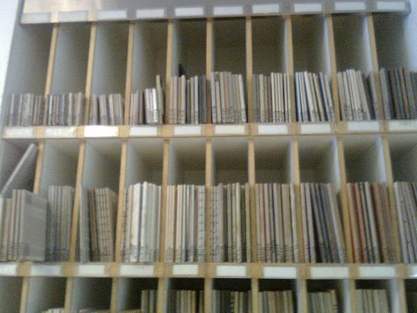 有很多不同種的磁磚