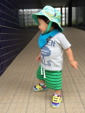 6176210cef3f3 (長期代買)瓜山精選好物~Patagonia Kids Baby Sun Bucket Hat 小人防曬速乾帽.  20140907015556853 276.jpg. Patagonia Kids Baby Sun Bucket Hat ...
