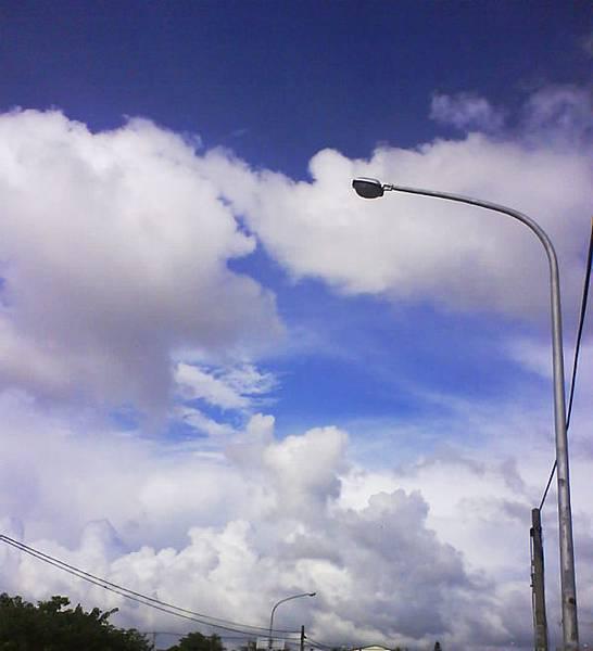 手機照_颱風前兆