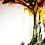 弔祭我故鄉的神木