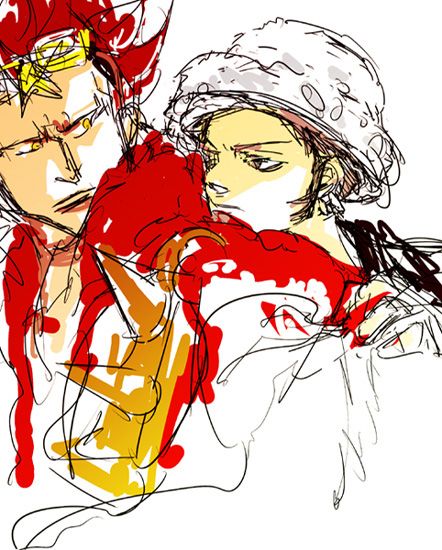 KID與羅