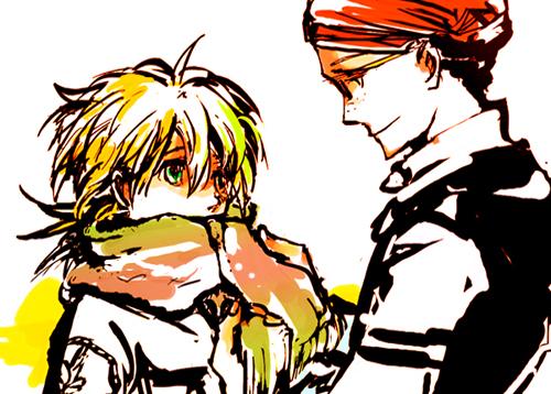萊特與鳥毛