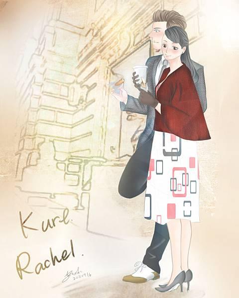 KURT&RACHEL