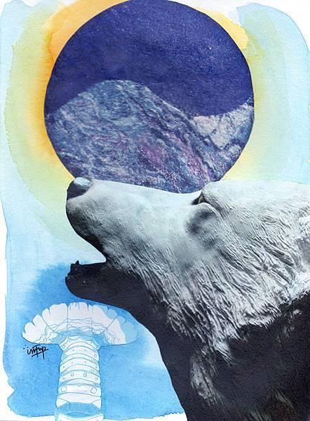 18 月亮